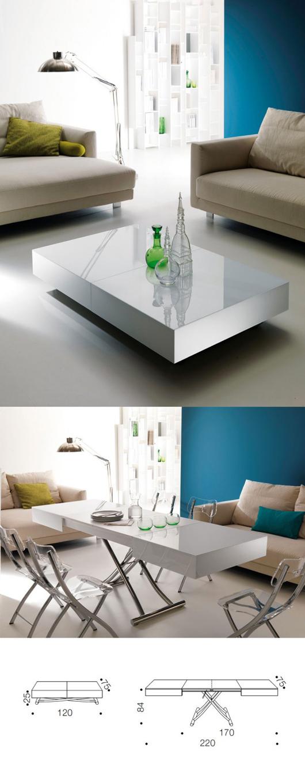 trang trí phòng bếp,bàn ghế phòng bếp,bàn ghế đa năng,nội thất đa năng,nội thất thông minh