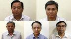 Cựu phó chủ tịch TP.HCM Nguyễn Hữu Tín bị khởi tố thêm tội