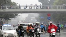 Dự báo thời tiết 11/11: Hà Nội có mưa rào