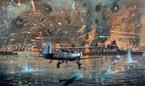Ngày này năm xưa: Hải chiến đẫm máu ở châu Âu