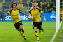 Reus chói sáng, Dortmund ngược dòng ngoạn mục hạ Bayern