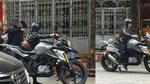 Danh tính cô gái mét rưỡi lái mô tô 200 triệu ở Hà Nội bị cánh mày râu dè bỉu