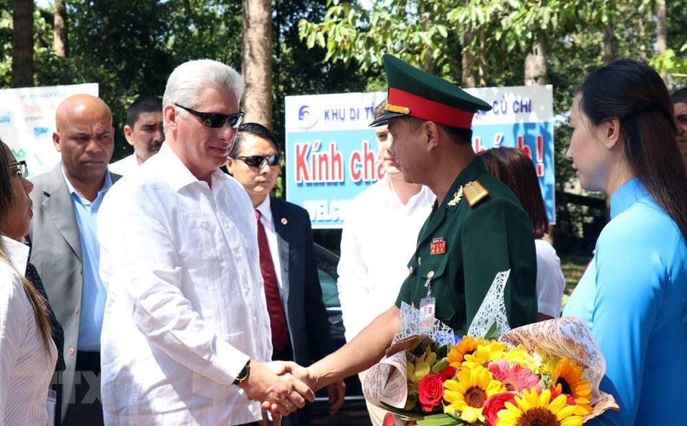 Cuba,Việt Nam-Cuba