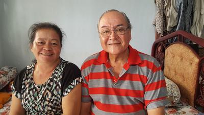 NSƯT Hùng Minh nhập viện cấp cứu vì đột quỵ