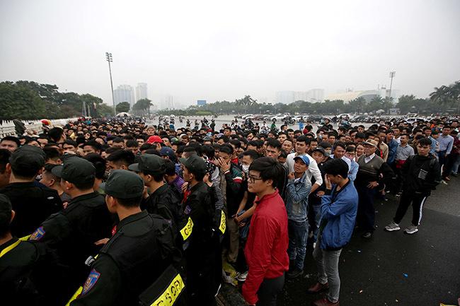 vé AFF Cup,đội tuyển Việt Nam,HLV Park Hang Seo