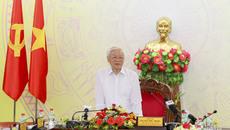Tổng bí thư, Chủ tịch nước: Xây dựng Đắk Lắk thành trung tâm của Tây Nguyên