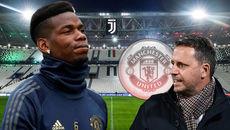 """Juventus đề nghị sốc lấy Pogba, MU trói chân """"bệnh binh"""" Jones"""