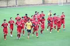 """Sắp đấu Malaysia, HLV Park Hang Seo bỗng dưng """"dễ tính"""""""