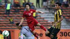 Xem trực tiếp tuyển Việt Nam vs Malaysia ở đâu?