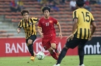 Trực tiếp Việt Nam vs Malaysia: Thước đo tham vọng