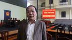 Xử vụ Phan Văn Vĩnh: Đau cũng phải làm