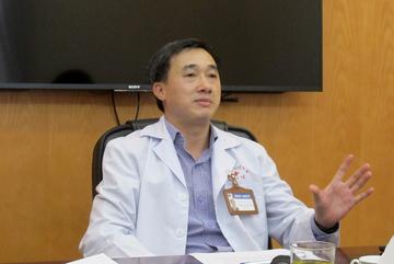 Giám đốc BV K chỉ sai lầm chết người ngừa ung thư của người Việt