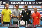 """Malaysia tuyên bố dội """"mưa gôn"""" Lào trước khi đấu tuyển Việt Nam"""