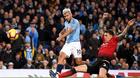 MU thua Man City: Quá tốt rồi, Mourinho!