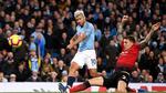 Video bàn thắng Man City 3-1 MU