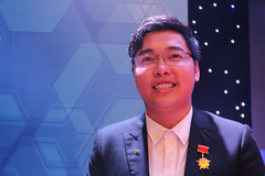 Chàng trai từ chối Google về nước làm blockchain chống gian lận thi cử