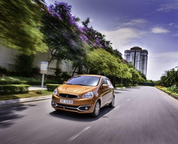 3 mẫu xe nhập khẩu giá rẻ nhất tại thị trường Việt Nam