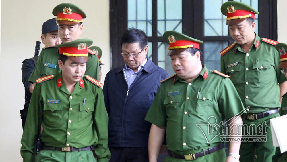 Phan Văn Vĩnh,Phan Sào Nam,Nguyễn Thanh Hóa,Nguyễn Văn Dương,đường dây đánh bạc nghìn tỷ,vụ đánh bạc nghìn tỷ