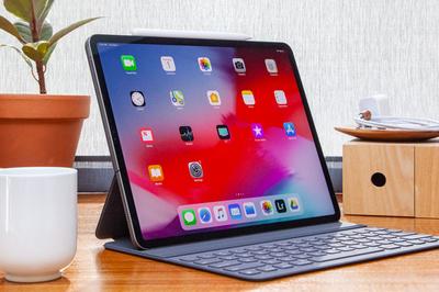 25 mẹo hay giúp sử dụng iPad Pro cực hiệu quả