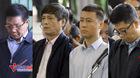 Bị cáo Phan Văn Vĩnh từ chối công khai bản án