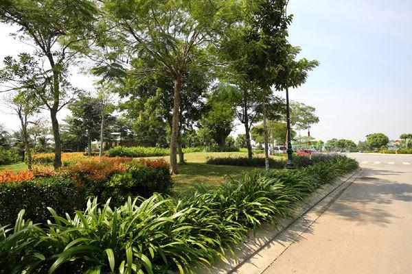 Five Star Eco City 'thỏa mãn' nhu cầu đầu tư và an cư
