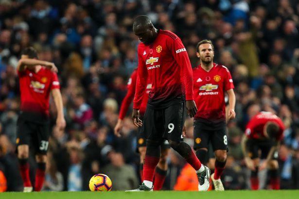 Mourinho 'bới' ra lý do đổ lỗi MU thua Man City