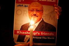 Hé lộ lời cuối của nhà báo Khashoggi trước khi bị giết