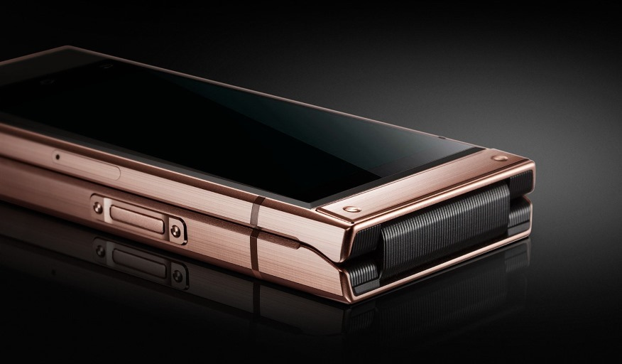điện thoại Samsung,Samsung W2019