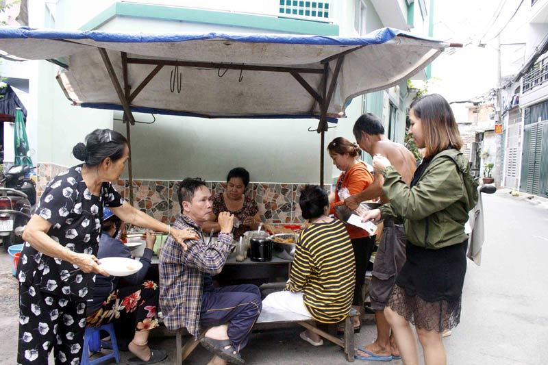 Quán ăn ngon,Món ngon mỗi ngày,Ẩm thực Sài Gòn