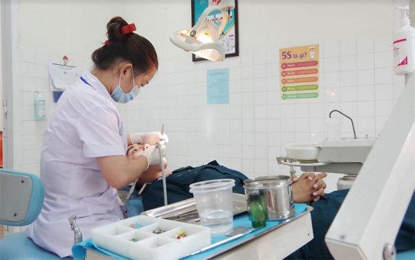 Bệnh viện Quân y 175 khám bệnh và mổ ngoài giờ