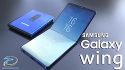 Samsung sẽ tung 1 triệu smartphone gập, thay đổi cuộc chơi nhàm chán