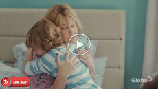 Clip thu hút trăm triệu view khiến người xem cười ra nước mắt: Sinh con là nỗi đau của tận cùng hạnh phúc
