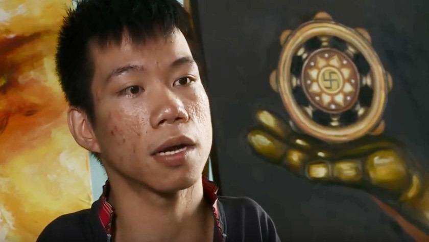 Thực hư thông tin 9X là người VN đầu tiên có tên khắc trên Đại lộ Danh vọng