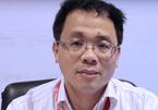 Trường ĐH Y Hà Nội có hiệu trưởng mới