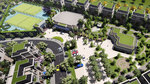 Ra mắt khu đô thị VCI Mountain View - Vĩnh Yên