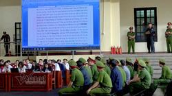 Xử vụ Phan Văn Vĩnh: Ngày đầu đọc được 70 trang cáo trạng, còn 165 trang