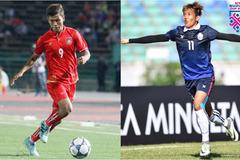 Link xem trực tiếp Myanmar vs Campuchia, 18h30 ngày 12/11