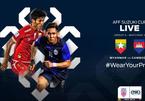 Trực tiếp Myanmar vs Campuchia: Chờ tài Keisuke Honda