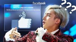 Sơn Tùng M-TP và hàng loạt sao Việt lại bị khóa tài khoản Facebook