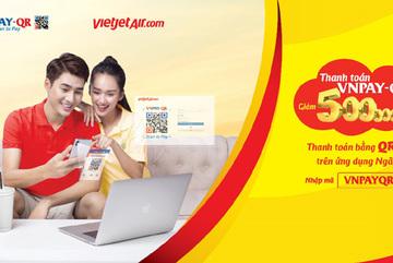 Thanh toán bằng QR Code sẽ bùng nổ tại Việt Nam?