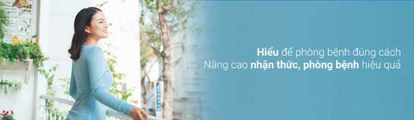 Cẩm nang sống khỏe cho gia đình Việt