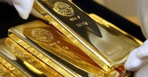 Giá vàng hôm nay 15/11: USD hừng hực, vàng chìm nghỉm