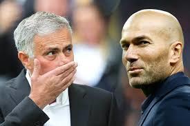 Cược Zidane chiếm ghế Mourinho, Sanchez, Mata gây phẫn nộ