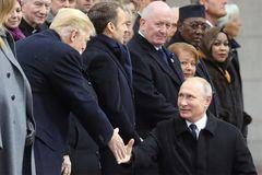 Thế giới 24h: Trump - Putin trò chuyện chóng vánh