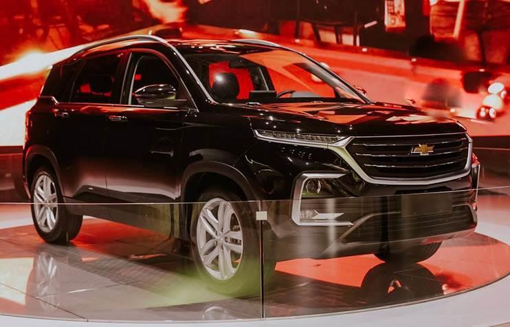 2 chiếc ô tô SUV 'siêu hầm hố' tầm giá 400 triệu vừa ra mắt có gì hay?