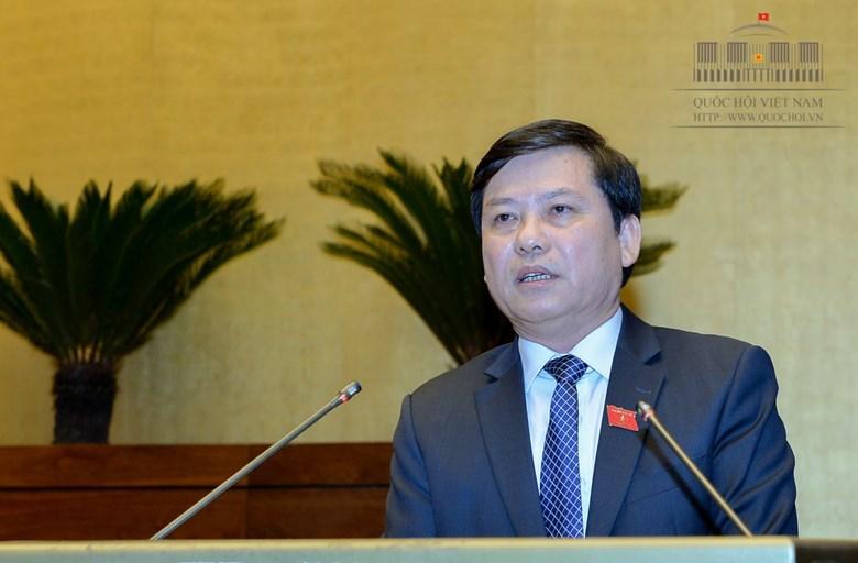 nhận hối lộ,Lê Minh Trí,chống tham nhũng,tội phạm