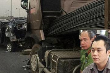 Vụ lùi xe trên cao tốc: TAND Tối cao họp tham vấn