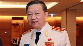 Bộ trưởng Công an nói về đề xuất hình thức tù tại gia