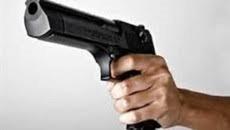 Nổ súng, vung dao uy hiếp gây náo loạn tiệm cầm đồ