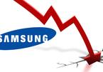 Thị phần Samsung tại Trung Quốc dưới 1%, đã khó càng thêm khó